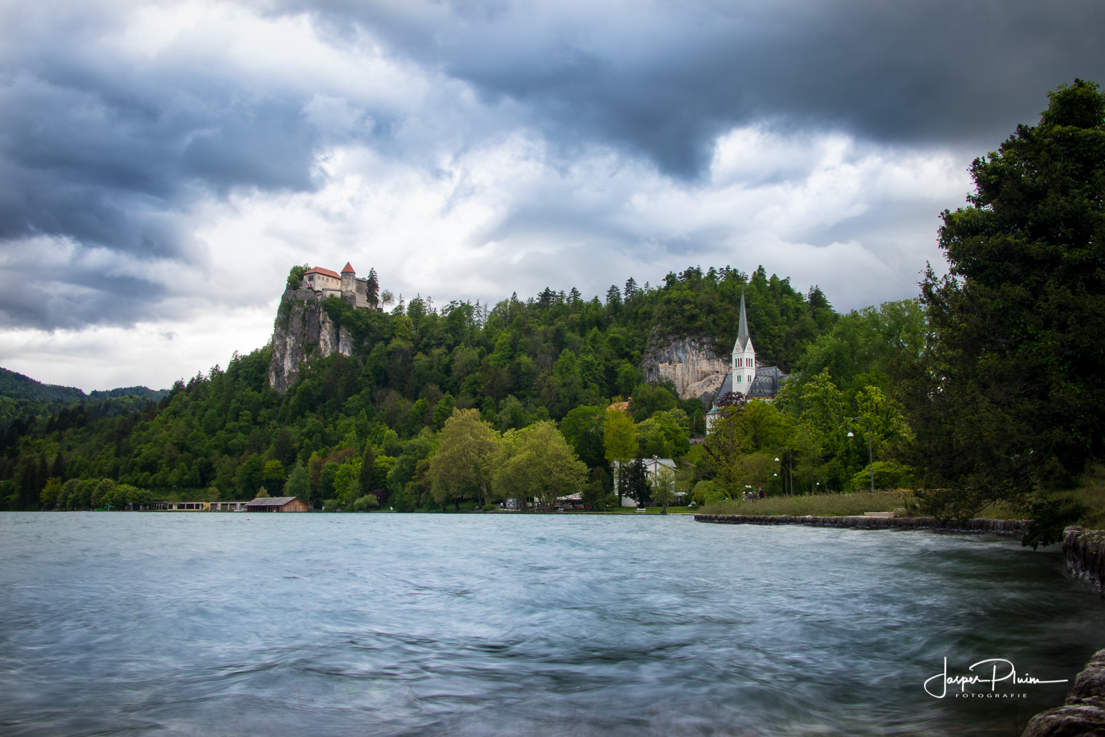 Bled Slovenië