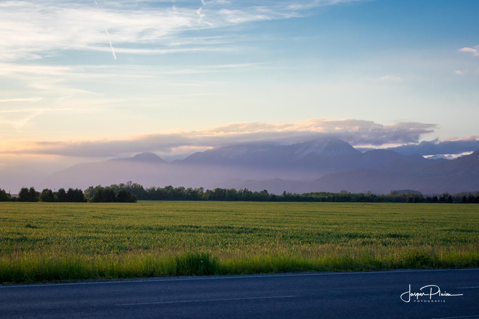 Slovenië Highlands